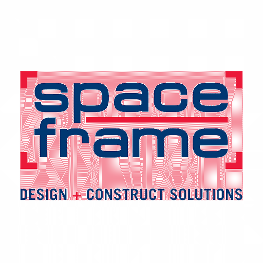 Spaceframe icon